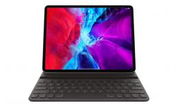 Клавиатура Apple Smart Keyboard Folio for iPad Pro 12.9‑inch (4th gen) (MXNL2)