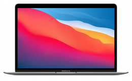 "Ноутбук Apple MacBook Air 13"" Space Gray Late 2020 256GB (MGN63)"