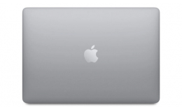 "Ноутбук Apple MacBook Air 13"" Space Gray Late 2020 512GB (MGN73)"