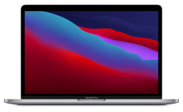 "MacBook Pro 13"" Space Gray Late 2020 256GB (MYD82)"