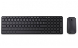 Microsoft Designer Bluetooth Desktop Keyboard and Mice (7N9-00001)