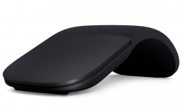 Microsoft Surface Arc Mouse – Black (CZV-00016)