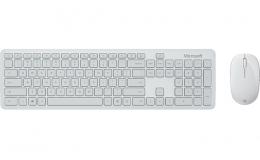 Microsoft Bluetooth® Desktop (QHG-00038) Glacier