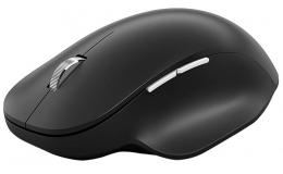 Мышь Microsoft Bluetooth Ergonomic Mouse (222-00001) Matte Black