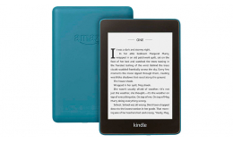 Amazon Kindle Paperwhite 10th Gen 8GB Twilight Blue