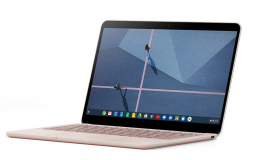 "Ноутбук Google 13.3"" Multi-Touch Pixelbook Go i5/128GB (GA00841-US) Not Pink"