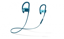 Наушники Beats by Dr. Dre Powerbeats3 Wireless POP Blue (MRET2)