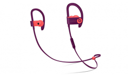 Наушники Beats by Dr. Dre Powerbeats3 Wireless POP Magenta (MRER2)