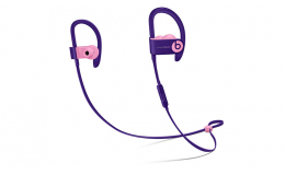 Наушники Beats by Dr. Dre Powerbeats3 Wireless POP Violet (MREW2)