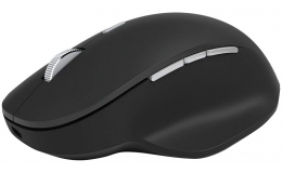 Мышь Microsoft Precision Mouse BT Black(GHV-00013)