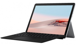"""Microsoft 10.5"""" Surface Go 2 m3/8GB/128GB with Surface Go Type Cover Black (MHM-00001/KCN-00001)"""