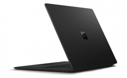 Microsoft Surface Laptop 2 (DAJ-00092) (Intel Core i7 / 256GB / 8GB RAM) (Black)