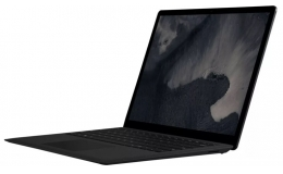 Microsoft Surface Laptop 2 (DAG-00114) (Intel Core i5 / 256GB / 8GB RAM) (Black)
