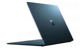 Microsoft Surface Laptop 2 (LQN-00038) (Intel Core i5 / 256GB / 8GB RAM)  (Cobalt Blue)