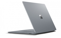 Microsoft Surface Laptop 2 Platinum (LQS-00001)