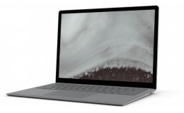 Microsoft Surface Laptop 2 (LQN-00001) (Intel Core i5 / 256GB / 8GB RAM) (Platinum)