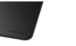 Коврик для мыши Satechi Eco-Leather Mouse Pad Black (ST-ELMPK)