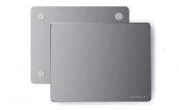 Коврик для мыши Satechi Aluminium Mouse Pad Space Gray (ST-AMPADM)