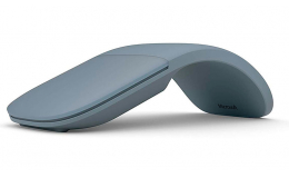 Microsoft Surface Arc Mouse – Ice Blue (FHD-00062)