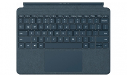 Клавиатура Microsoft Surface Go SIG Type Cover Cobalt Blue (KCT-00021)