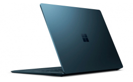 "Microsoft Surface Laptop 3 - 13.5"" - Core i7 16GB RAM 256GB SSD (VEF-00043) Cobalt Blue"