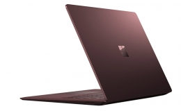 Microsoft Surface Laptop Burgundy (JKQ-00036)