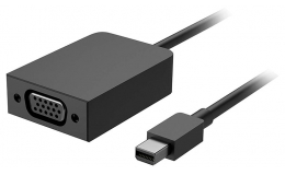Microsoft Surface Mini Display Port to VGA Adapter (EJP-00001)