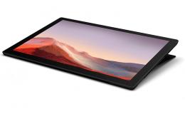 Microsoft Surface Pro 7 Core i7 16GB 512GB (VAT-00018) Matte Black