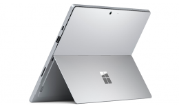 Microsoft Surface Pro 7 Core i7 16GB 512GB (VAT-00003) Platinum