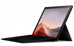 """Microsoft 13"""" Pro X SQ2/16GB/256GB with Surface Pro X Keyboard (1WT-00014/QJW-00001) Matte Black"""