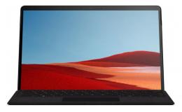 "Microsoft 13"" Surface Pro X 16GB/256GB with Surface Pro X Keyboard (QFM-00001/QJW-00001) Matte Black"