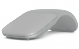 Microsoft Surface Arc Mouse – Light Grey (CZV-00001)