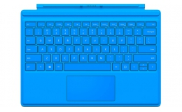 Microsoft Surface Pro 4 Type Cover (QC7-00002)