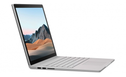 "Microsoft Surface Book 3 (SLZ-00001) 15"" (Intel Core i7 / 256GB / 16 GB RAM / 1660 TI)"