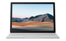 "Microsoft Surface Book 3 (V6F-00001) 13,5"" (Intel Core i5 / 256GB / 8GB RAM)"