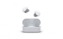 Наушники-гарнитура Microsoft Surface Earbuds