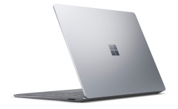 "Microsoft Surface Laptop 3 - 13.5"" - Core i7 16GB RAM 512GB SSD (VGS-00001) Platinum"