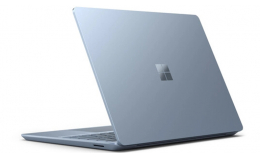 "Microsoft Surface Laptop Go - 12.4"" - Core i5 - 8 GB RAM - 256 GB SSD (THJ-00024) Ice Blue"