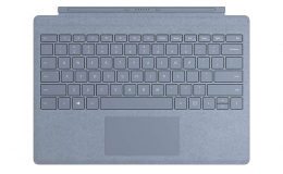Microsoft Surface Pro Signature Type Cover (FFP-00121) Ice Blue