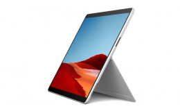 "Microsoft 13"" Multi-Touch Surface Pro X SQ2/16GB/256GB (1WT-00001) Platinum"