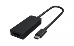 Microsoft Surface USB-C to HDMI Adapter (HFM-00001)
