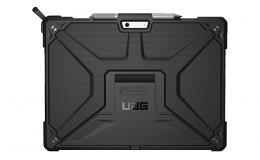 Защитный чехол Urban Armor Gear UAG Microsoft Surface Pro X Metropolis (321786114040) Black