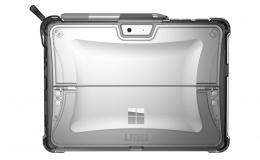 Защитный чехол URBAN ARMOR GEAR Чехол для Microsoft Surface Go 2/1 Plyo Ice (321072114343)