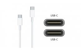Кабель Apple USB-C charge cable (2m)