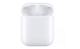 Зарядный футляр Apple Wireless Charging Case for AirPods (MR8U2)