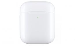 Зарядный футляр Apple Wireless Charging Case for AirPods (MR8U2)