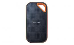 Твердотельный накопитель SanDisk 1TB Extreme PRO Portable External SSD (SDSSDE80-1T00-A25)