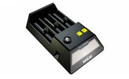 MXJO CC1 Intelligent Charger