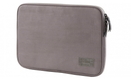 HEX Surface Pro 3 Sleeve with Rear Pocket, Grey