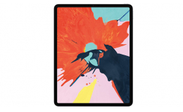 Планшет Apple iPad Pro 12.9 2018 Wi-Fi + Cellular 1TB Space Gray (MTJP2, MTJU2)